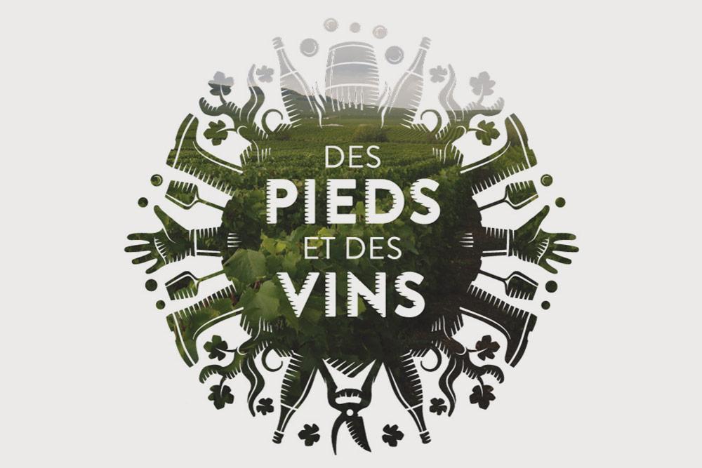Des Pieds et des Vins